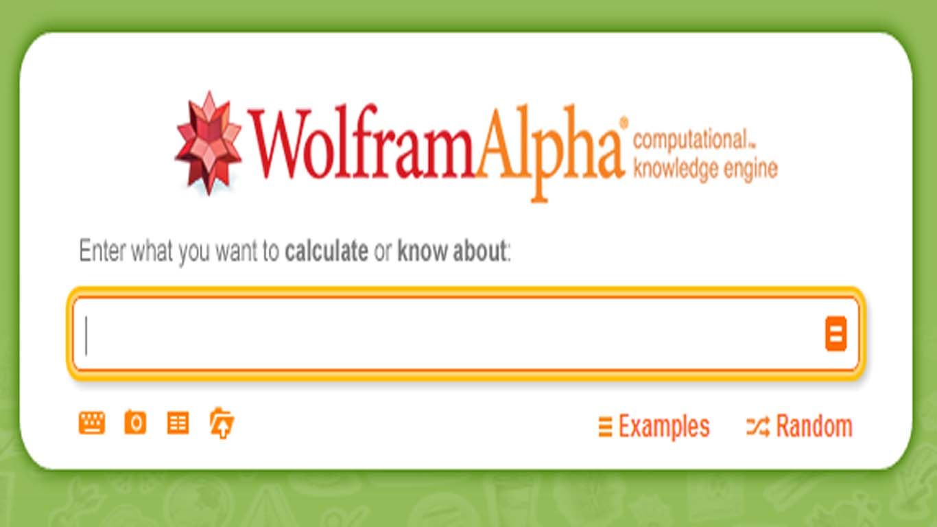 Math assist wolframalpha free online access to the wolframalphas computational knowledge engine it can help you review and do math instantly get facts baditri Images