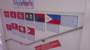 The Story of the Philippine Flag