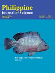 Philippine Journal of Science