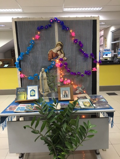 Rosary Month